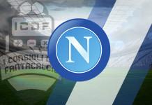Guida asta fantacalcio Napoli 2018
