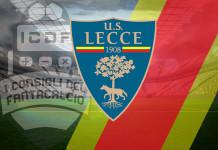 Guida asta fantacalcio 2019 Lecce