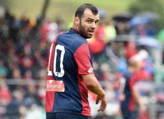 Pandev Genoa @ Getty Images