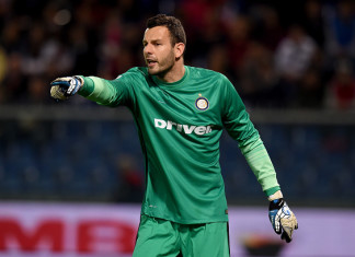 Handanovic Inter @ Getty Images