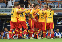 Benevento Squadra @ Getty Images