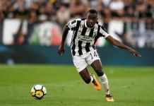 Matuidi Juventus @ Getty Images