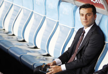 Montella @Milan Getty Images