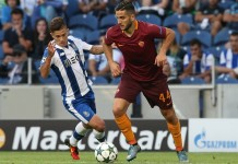 Manolas Roma @ Getty Images