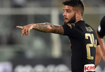 Insigne Napoli @ Getty Images