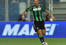 Acerbi Sassuolo @Getty Images