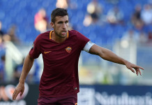 Strootman Roma @ Getty Images