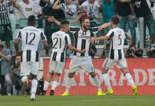 Esultanza Higuain Juventus @ Getty Images