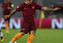 Nainggolan Roma @ Getty Images