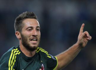 Bertolacci Milan @Getty Images