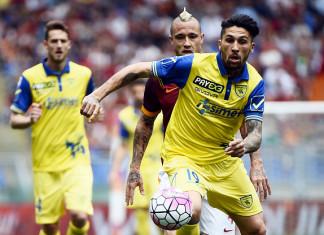 Castro Chievo Verona @ Getty Images