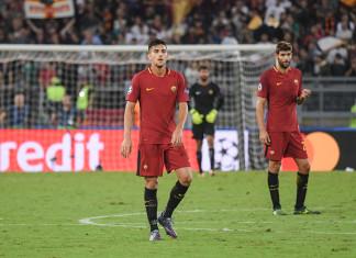Pellegrini Roma @ Getty Images