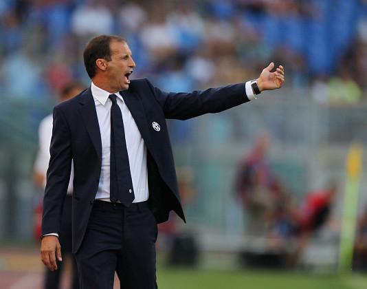 Allegri Juventus @ Getty Images
