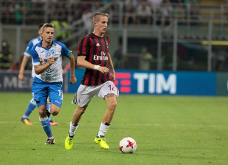 Conti Milan @ Getty Images