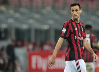 Kalinic Milan @ Getty Images