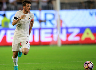 Florenzi Roma @ Getty Images
