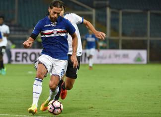 Silvestre Sampdoria @ Getty Images