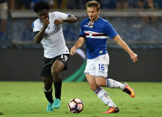 Linetty Sampdoria @Getty Images