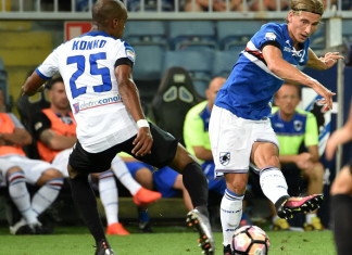Praet Sampdoria @ Getty Images