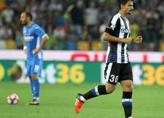 Felipe Udinese @ Getty Images
