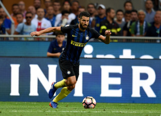 Candreva Inter @ Getty Images