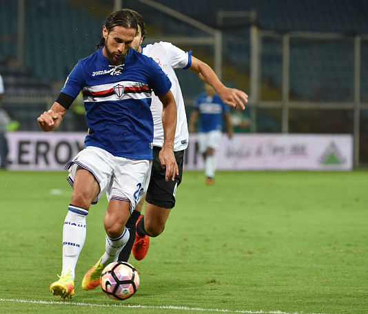 Silvestre Sampdoria @ Getty Images