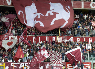 Tifosi Torino @ Getty Images