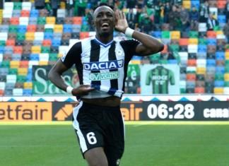 Fofana Udinese @ Getty Images
