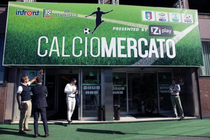Calciomercato Serie A @ Getty Images
