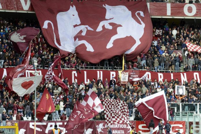 Tifosi Torino @ Getty Images