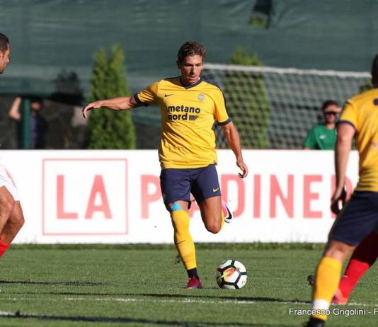 Cerci Hellas Verona @ Official FB