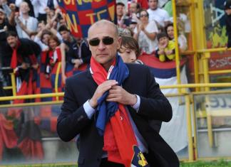 Ballardini Genoa @ Getty Images
