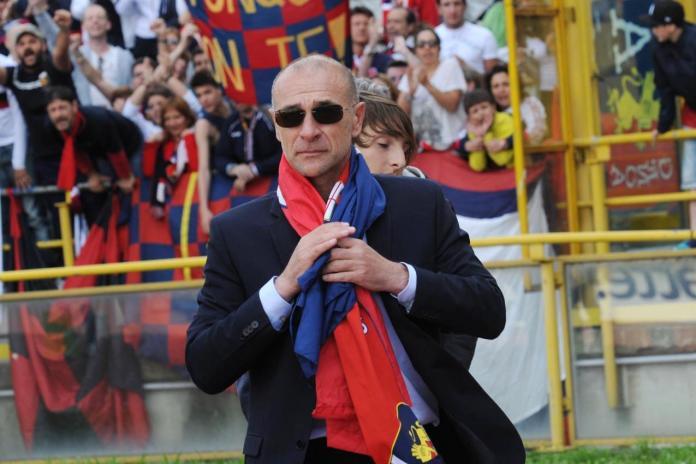 Genoa, Ballardini prima della sfida col Chievo