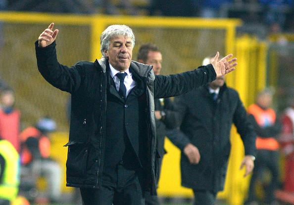 Sampdoria-Atalanta, Gasperini: