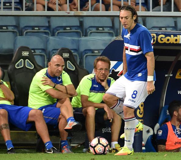 Barreto Sampdoria @Getty Images