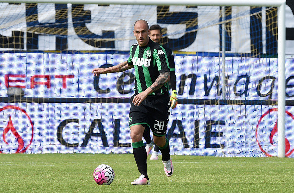 Cannavaro Sassuolo @Getty Images