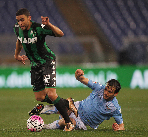 Defrel Sassuolo @Getty Images