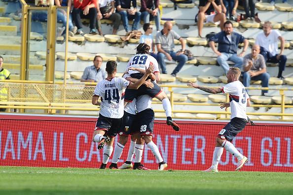 Genoa, Juric chiede cinismo