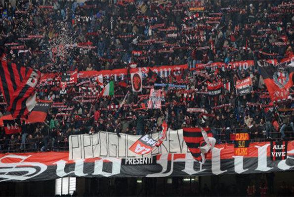 Milan, Montella ordina il riscatto: