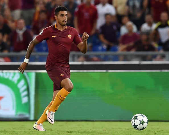 Emerson Palmieri Roma @ Getty Images