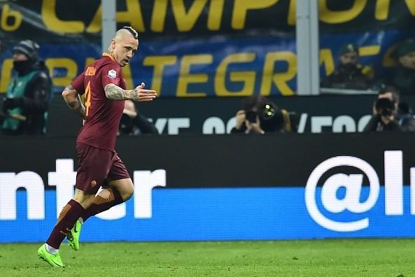 Nainggolan, che beffa in Nazionale: problema all'inguine per il centrocampista della Roma