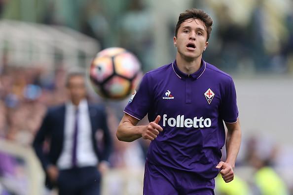 Chiesa Fiorentina @ Getty Images