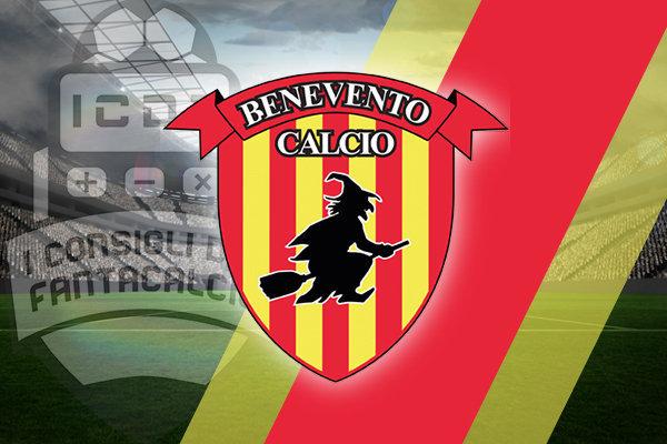 Guida asta fantacalcio 2017 Benevento