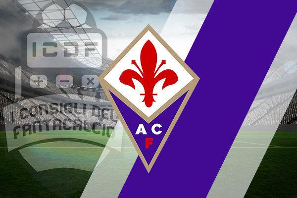 Guida asta fantacalcio 2017 Fiorentina