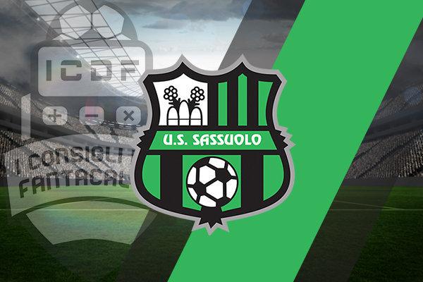 Guida asta fantacalcio 2017 Sassuolo