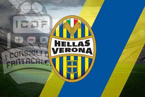 Guida asta fantacalcio 2017 Verona