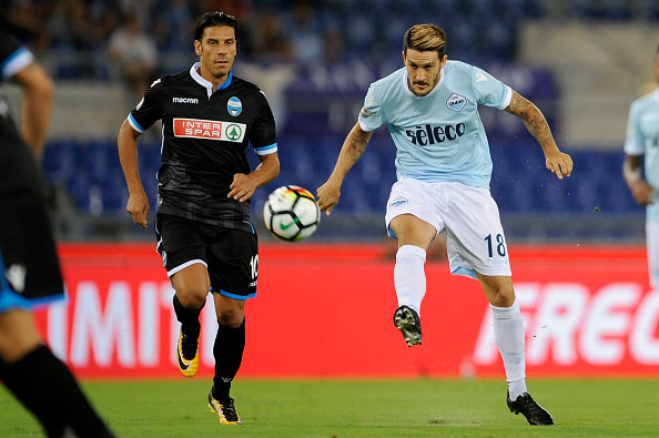 Europa League: probabili formazioni Lazio - Zulte Waregem