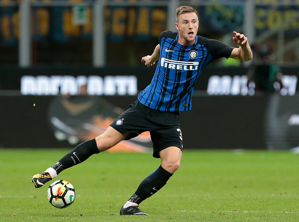 Skriniar Inter @ Getty Images