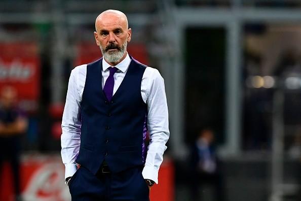 Pioli Fiorentina @ Getty Images