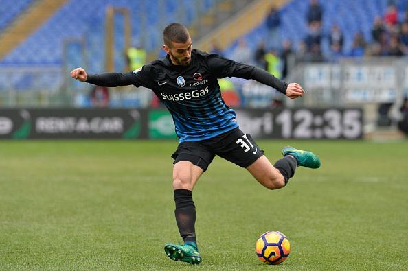 Spinazzola Atalanta @ Getty Images